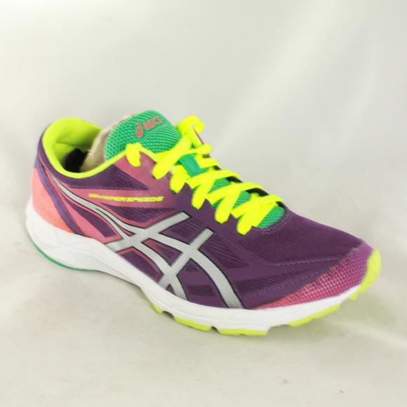 NEW ASICS GEL Hyper Speed 6 Light Running Shoes